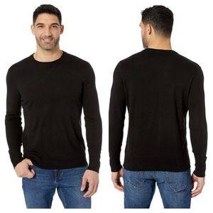 SMARTWOOL Mens Sparwood Crew Neck Sweater NWT M L